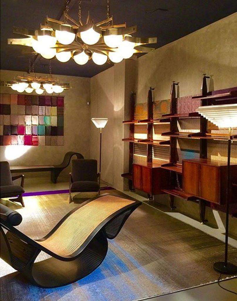 nilufay gio ponti room salone milan 2016 (1)