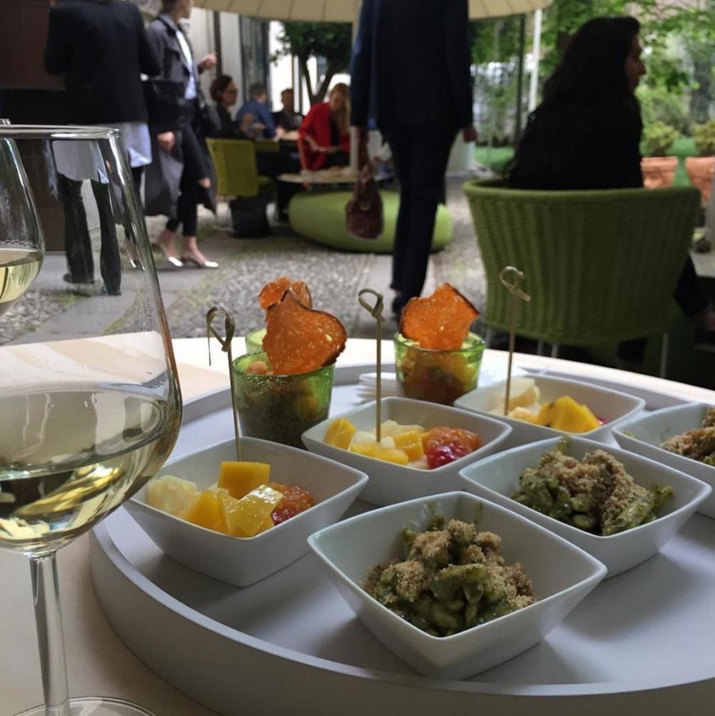 paola lenti luncheon salone milan 2016 (6)