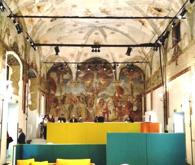 Paola Lenti Relationships ( Pt 1 / 3 ) @ Salone Milan 2016