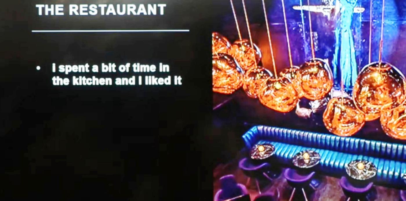 restaurant tom dixon press launch 8