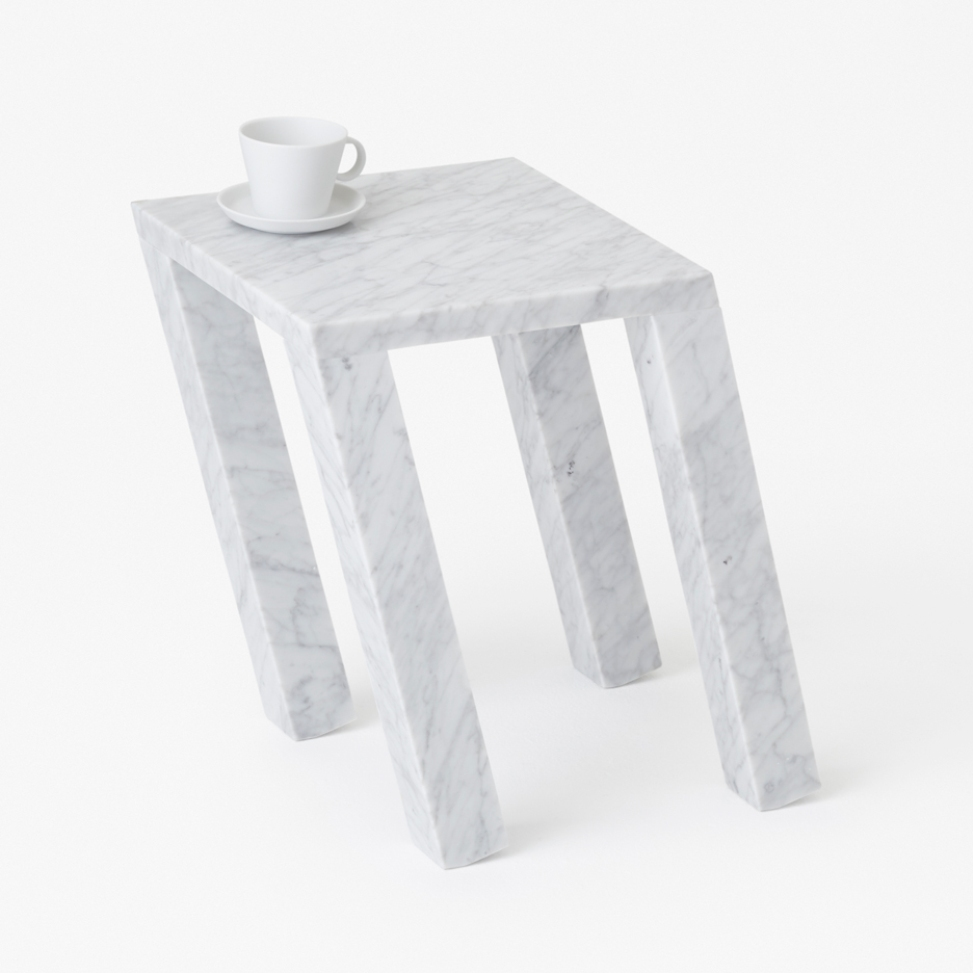 sway side tables