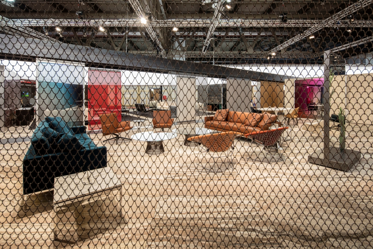 this is knoll oma salone milan 2016 (1)