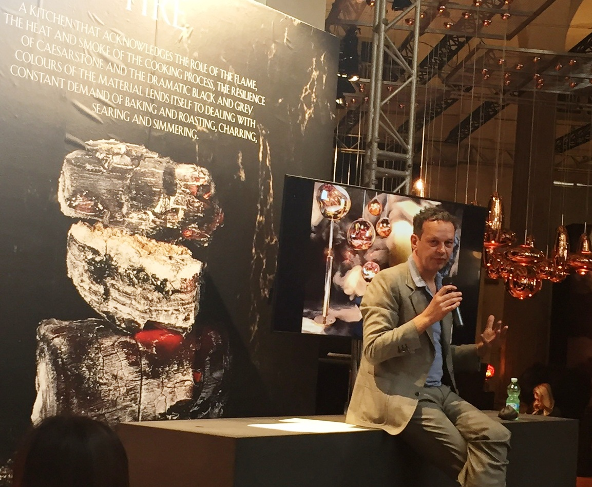 tom dixon press talk