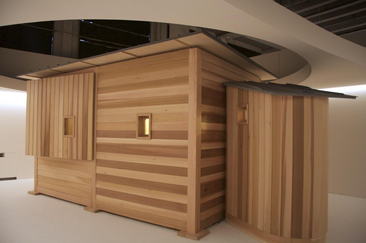 La petite chambre - Umberto Riva