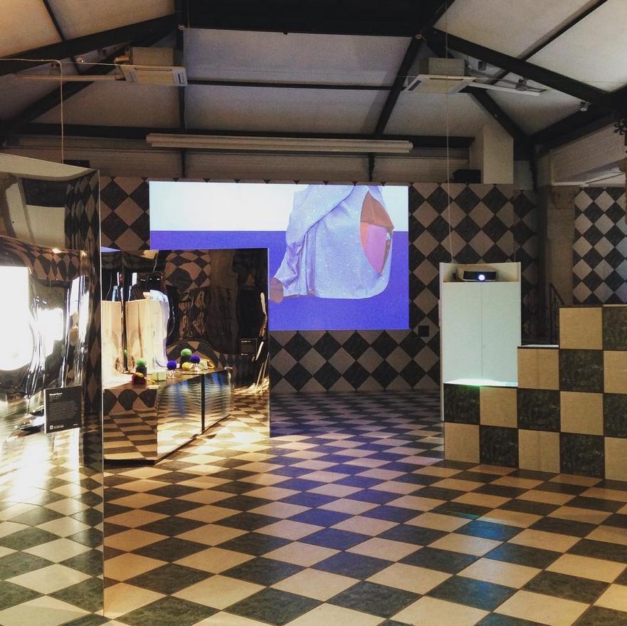 zeitguised frame salone milan 2016
