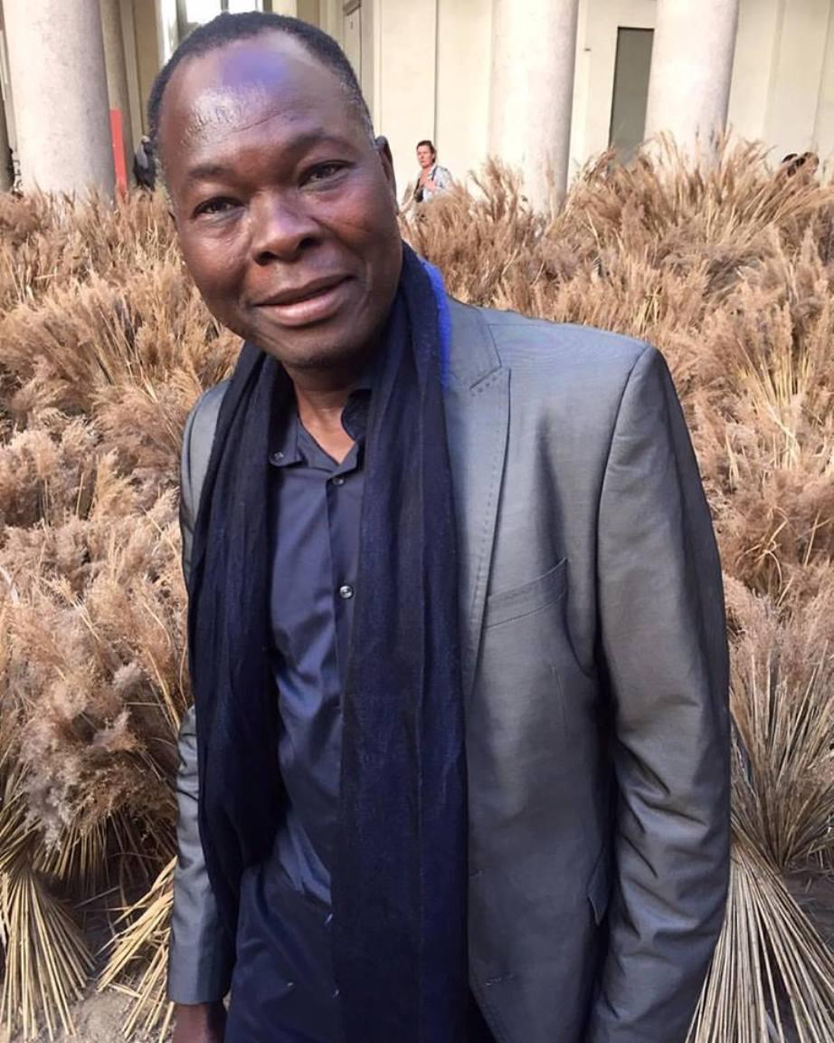 Architect Diébédo Francis Kéré