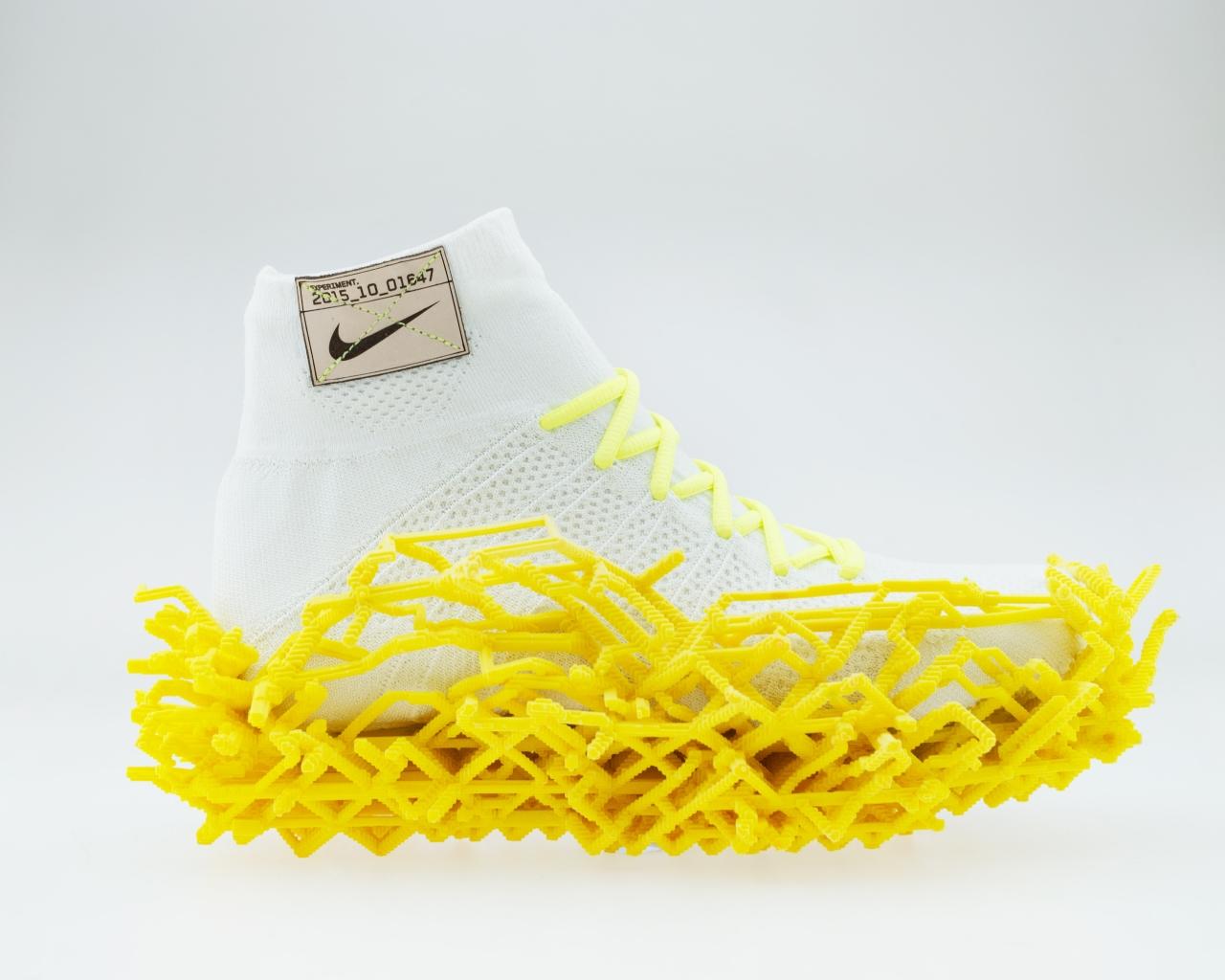 Nike Lab Natural Motion salone milan 2016 (5)