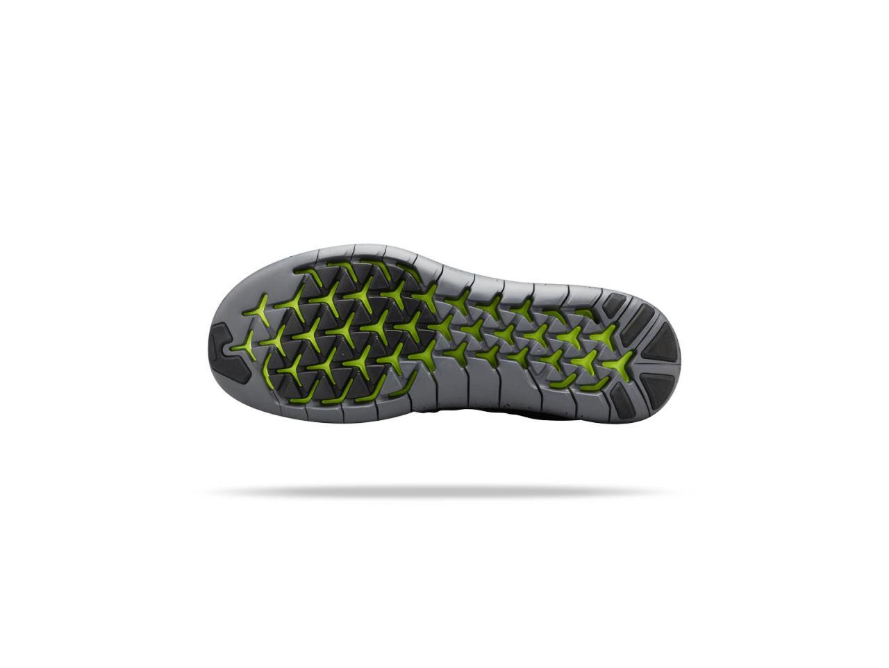 NikeLab Free Run shoe salone milan 2016 (2)