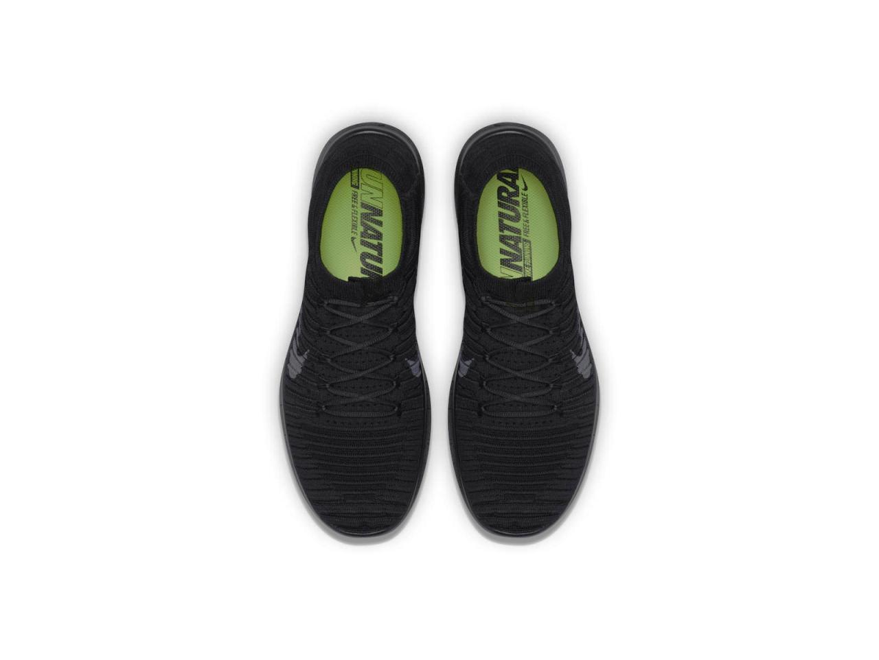 NikeLab Free Run shoe salone milan 2016 (3)