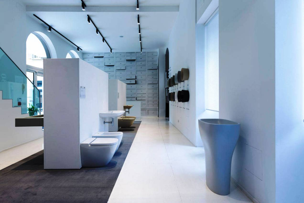 ceramica globo showroom salone milan 2016 (2)