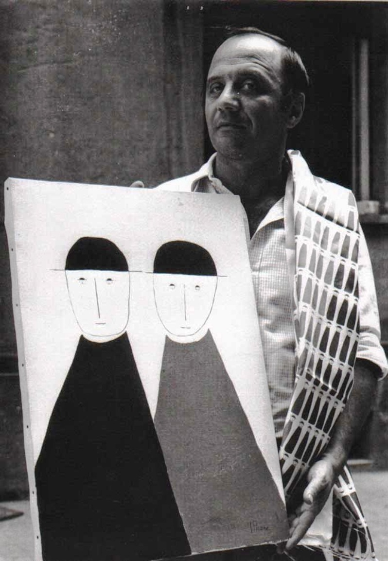 giuseppe picone original artist drawing