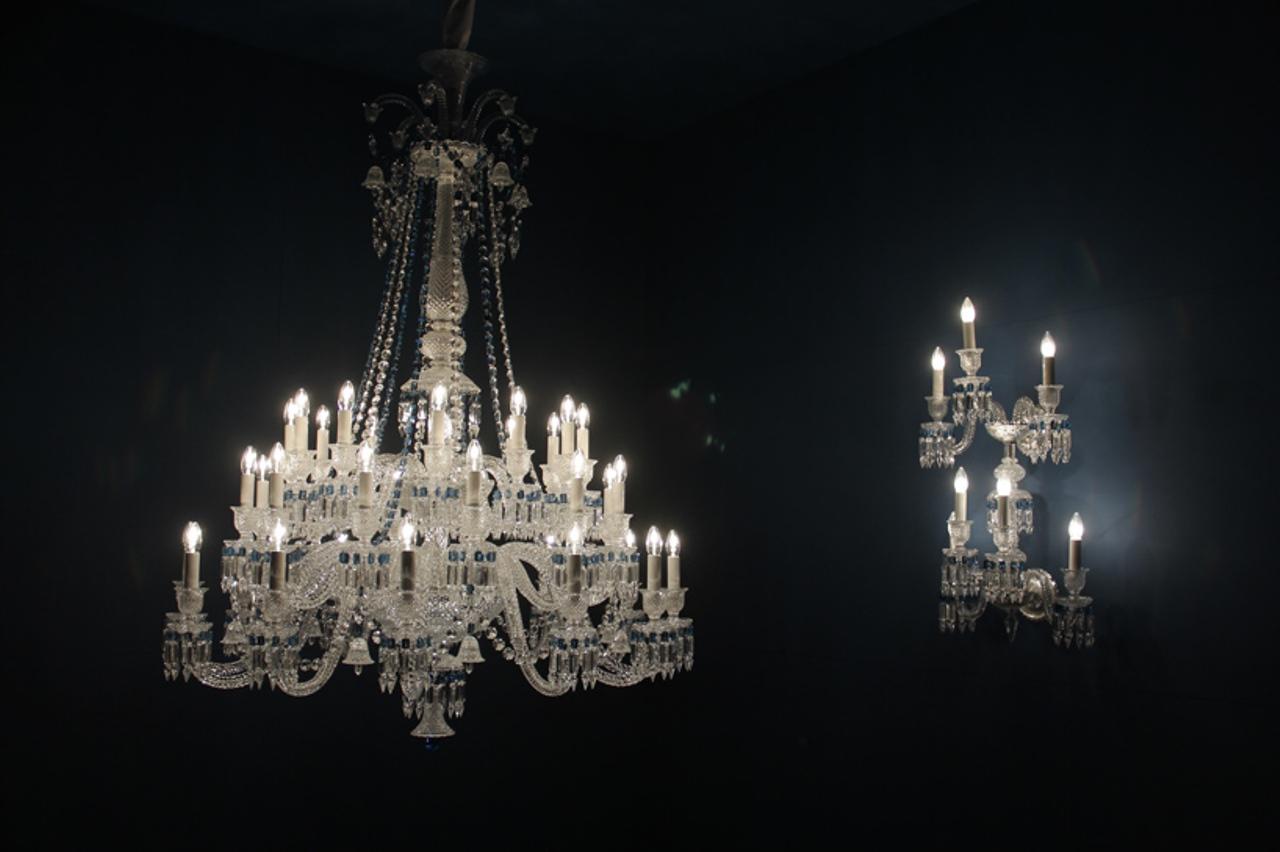 maison ostro blue baccarat salone milan 2016 (1)