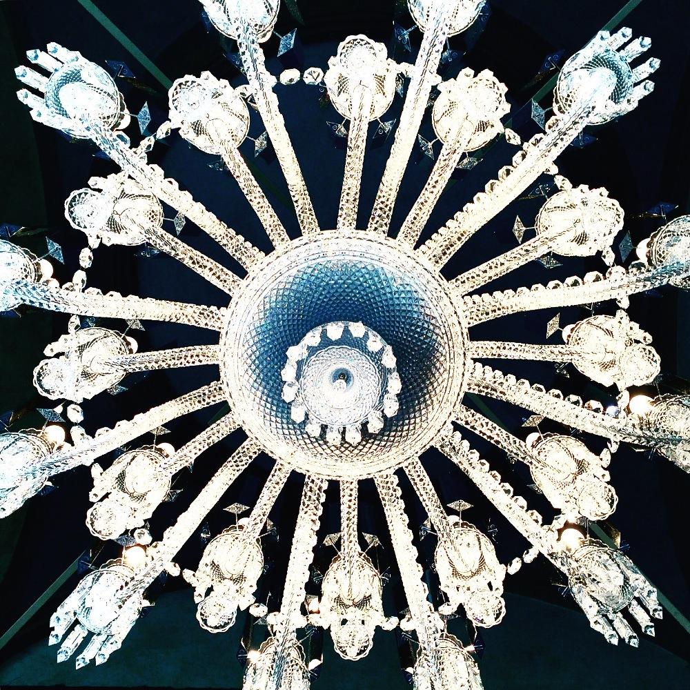 maison ostro blue baccarat salone milan 2016 (2)