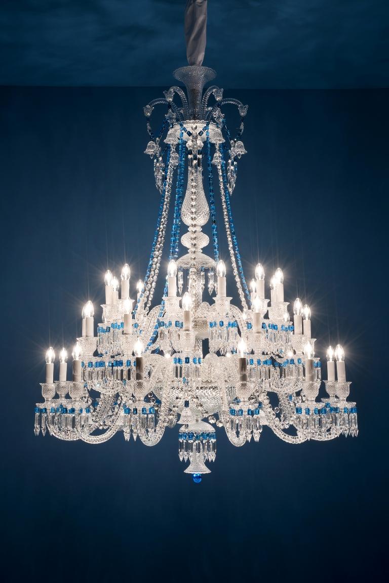 maison ostro blue baccarat salone milan 2016 (3)