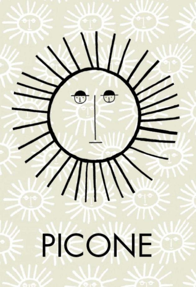 Giuseppie Picone – Looking Forward @ Salone Milan 2016