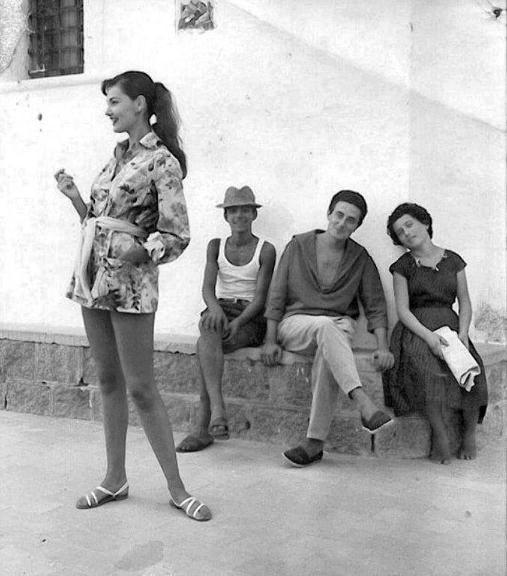 santangelo 1950s