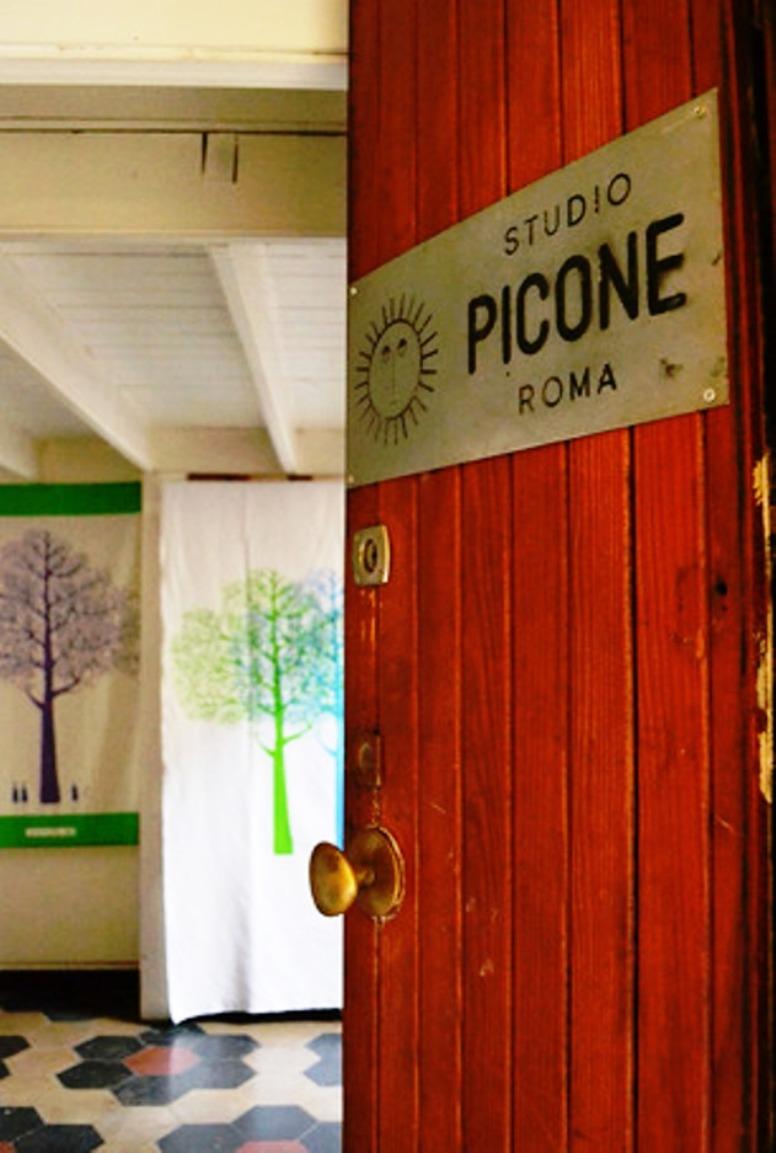 studio picone roma milan 2016