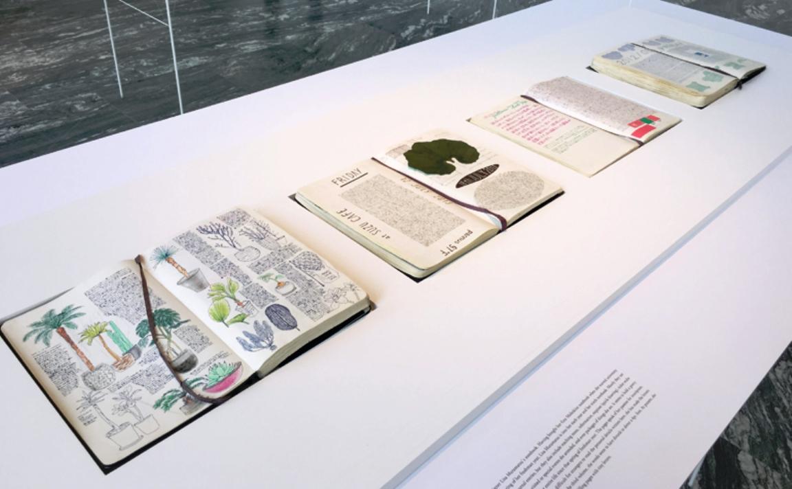 subtle moleskine books triennale salone milan 2016 (2)