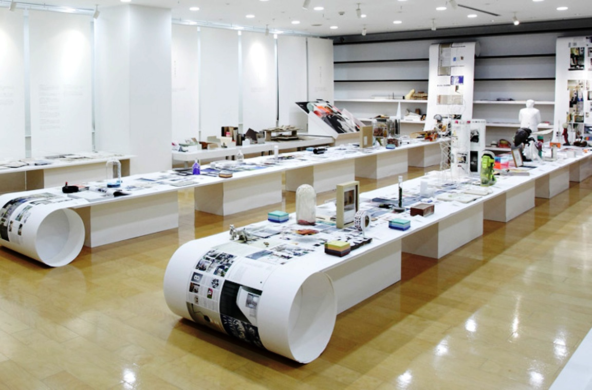 takeo paper head office showroom