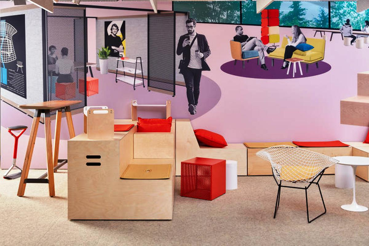 knoll accessories rockwell unscripted