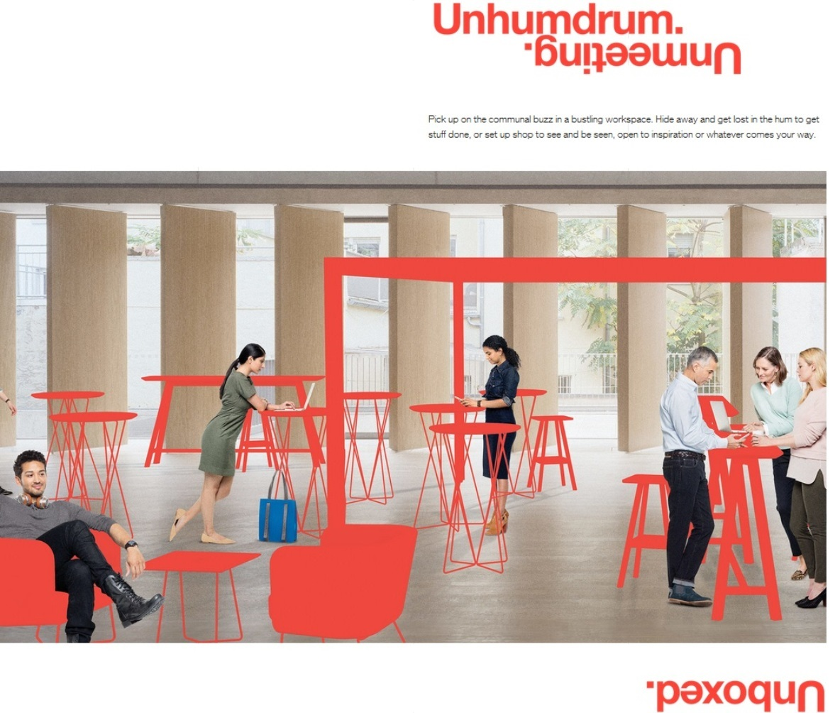 unhumdrum