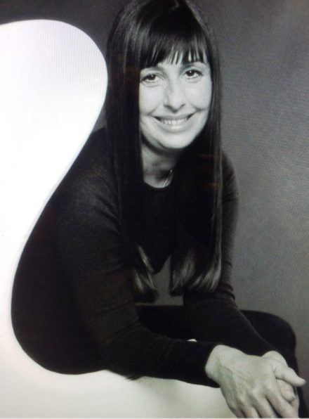 Tribute to Sharrin Rees ( 1952 – 2016 ) – Mum, Partner, Friend and a very talented Architectural Photographer