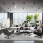 minotti headquarters 2017 anthology home collection (12)