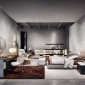 minotti headquarters 2017 anthology home collection (5)