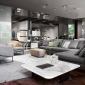 minotti headquarters 2017 anthology home collection (9)