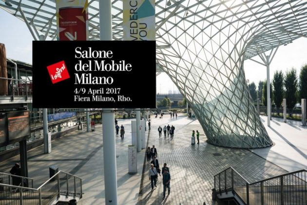 Invitations @ Salone Milan 2017