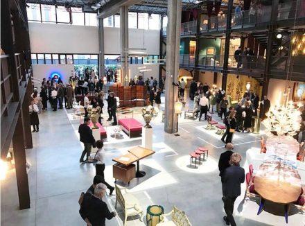 Nilufar Depot & Gallery @ Salone Milan 2017