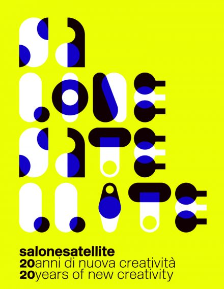 Salone Satellite [pt 1/2] @ Salone Milan 2017