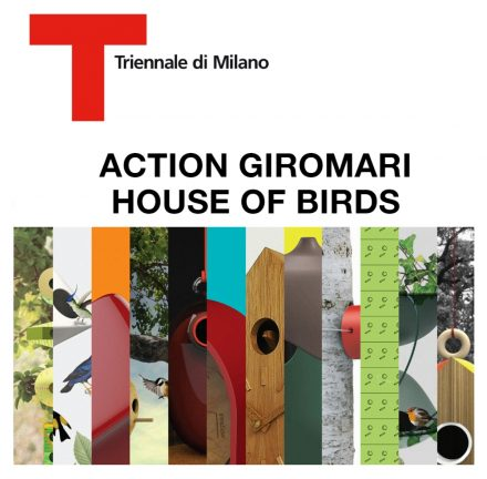 House of Birds @ Salone Milan 2017