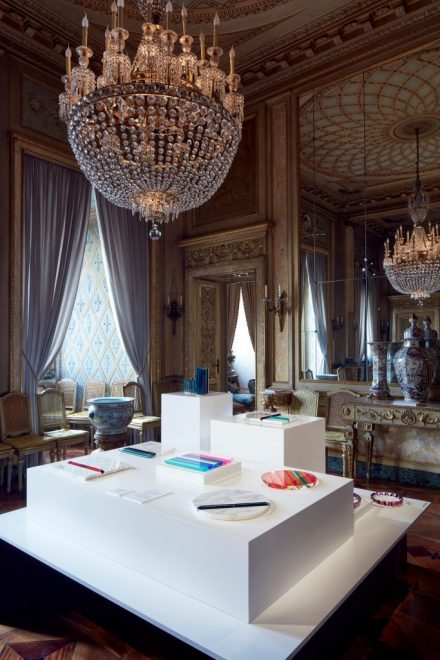 Swarovski [pt 1/2] @ Salone Milan 2017