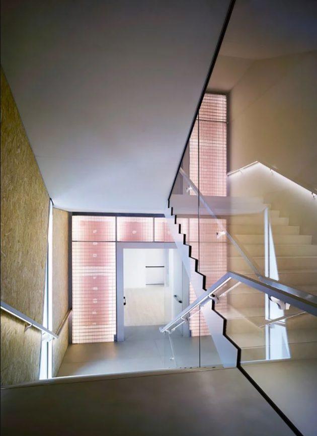 Inside the Prada Torre @ Salone Milan 2018