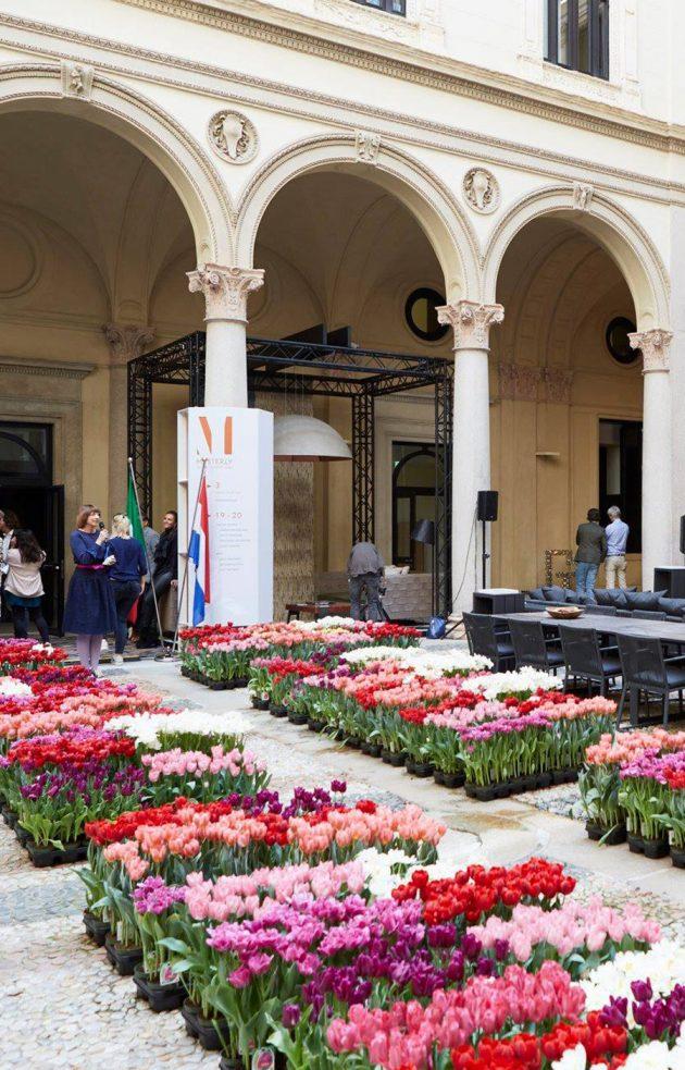 Masterly – The Dutch in Milan @ Salone Milan 2018