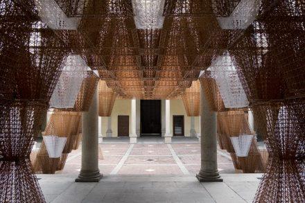 COS presents Conifera @ Salone Milan 2019