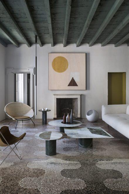 Casa Salvatori @ Salone Milan 2019