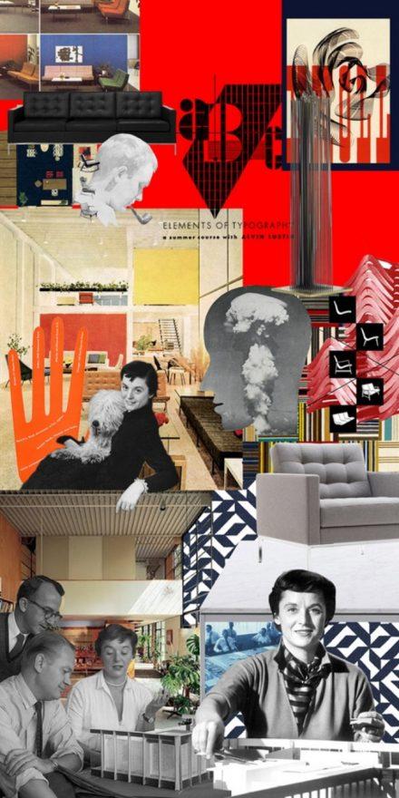 Knoll Celebrates Bauhaus @ Salone Milan 2019