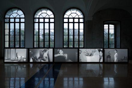 Hypervisuality at Palazzo Dugnani @ Salone Milan 2019