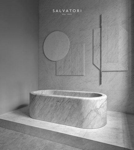 Hidden Rooms @ Salone Milan 2019