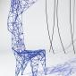 Multiplex by Tom Dixon @ Salon Milan 2017_Pylon Chair