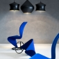 Multiplex by Tom Dixon @ Salon Milan 2017_S Chair_1
