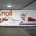 knoll entrance
