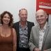 Joanne Cys, James Harper & Ian Scott
