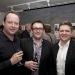 Steven Cornwall, Rob Backhouse & Cameron Bruhn