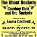 ghost rockets poster