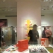 knoll textiles exhibition opening