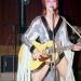 ziggy on stage