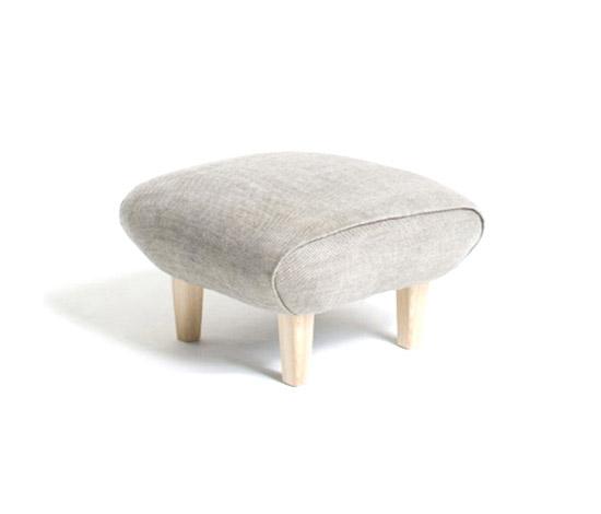 club footstool